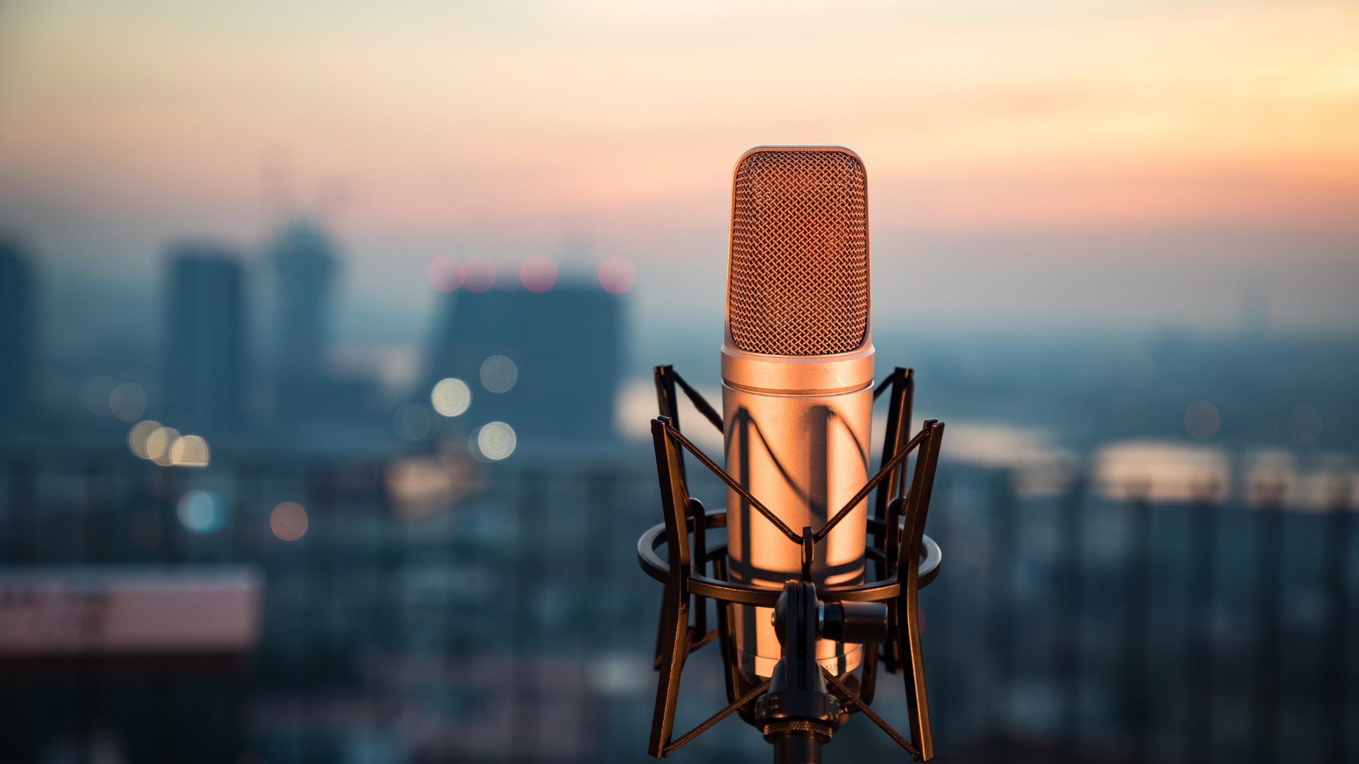 Best Mics for Streaming