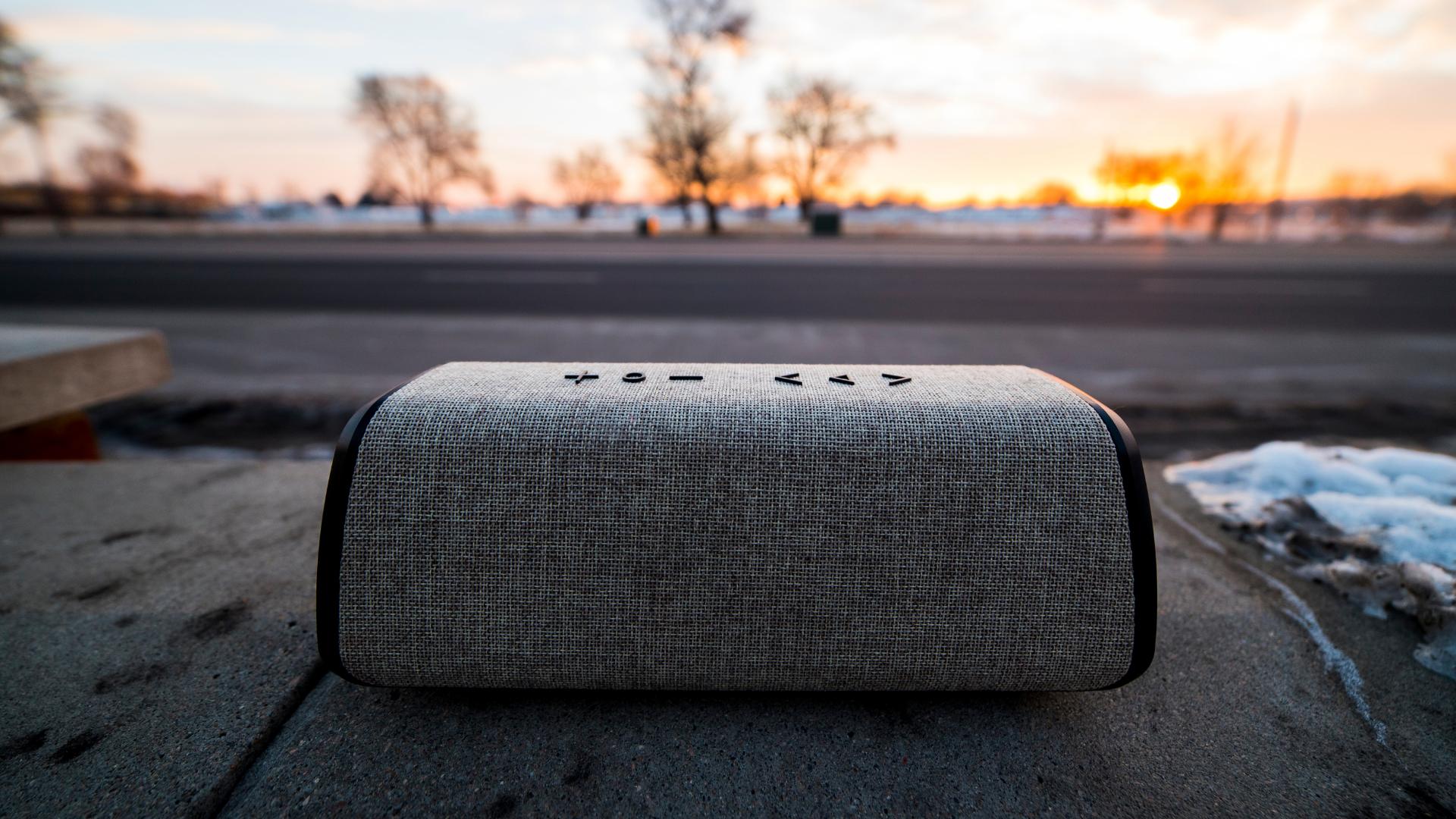 Bluetooth Speakers vs. Laptop Speakers